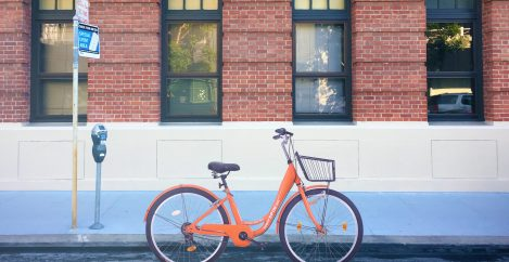 Spin launches first city-sanctioned dockless bike sharing in Bay Area