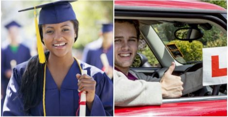 Study Shows Smarter People Take Longer To Pass Their Driving Test