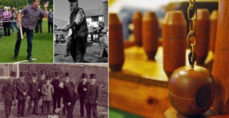 The weird and wonderful world of pub games – BBC News