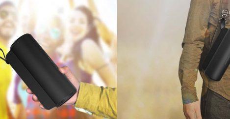 Take advantage of Amazon's crazy deal on the Aptoyu Bluetooth speaker