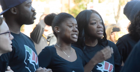 The Incident You Have To See To Understand Why Students Wanted Mizzou's President To Go