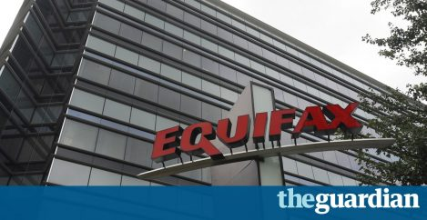 Credit firm Equifax says 143m Americans' social security numbers exposed in hack