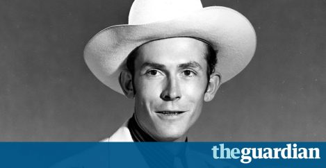 Hank Williams  10 of the best