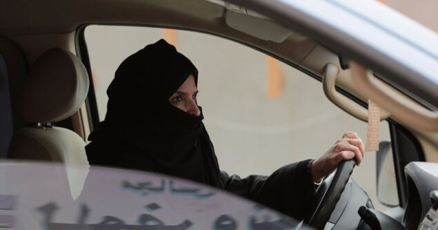 Women will soon be allowed to drive in Saudi Arabia