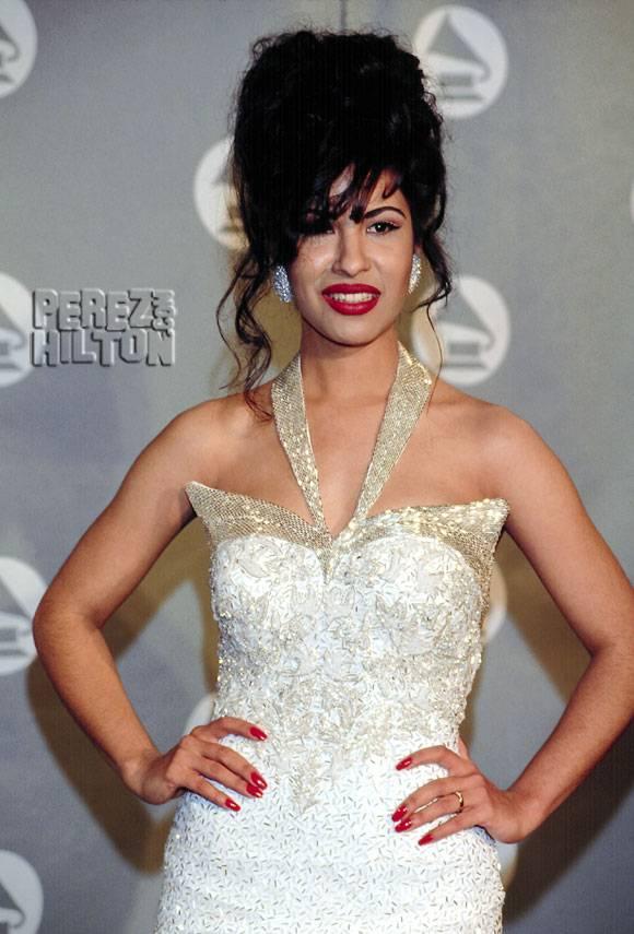 Selena Quintanilla's Family Among the Victims of Hurricane Harvey