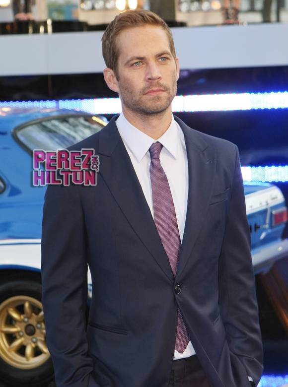 Paul Walker's Daughter Settles Her Wrongful Death Lawsuit With Porsche For An Undisclosed Amount