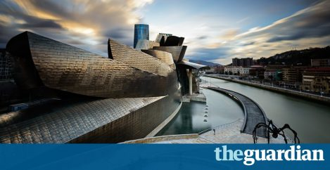 The Bilbao effect: how Frank Gehrys Guggenheim started a global craze