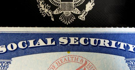 This new bill could end Social Security numbers as you know them