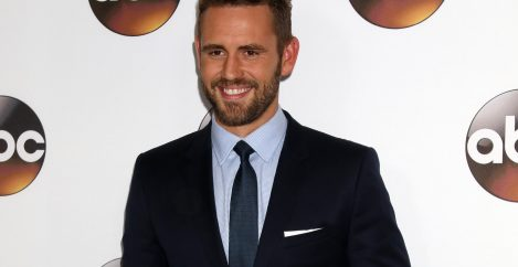 Nick Viall Is Returning To ABC, Because We Can't Have Nice Things