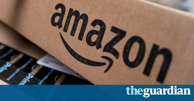 Amazon Key system will allow delivery drivers to unlock customers' doors