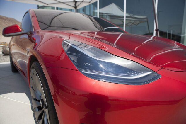 Teslas Model 3 Moment of Truth Is Here