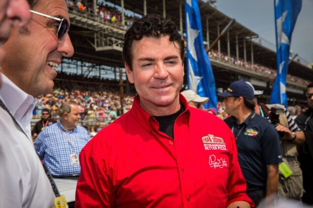 Papa John's Controversial CEO Will Hand Reins to Lieutenant