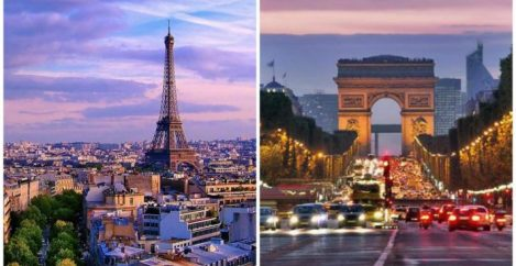 Paris Is Banning Cars From Its Centre, But Do Cites Need Cars Anyway?