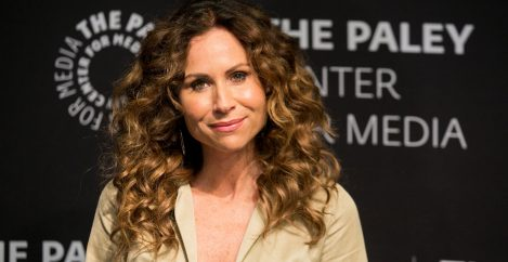 Minnie Driver Calls Matt Damons Comments On Sexual Misconduct Utterly Tone Deaf