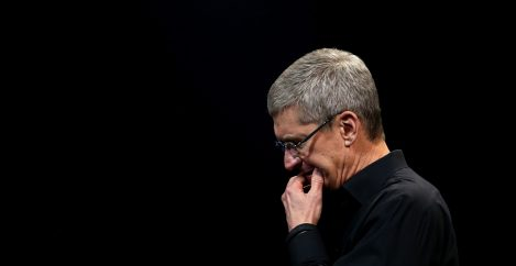 Apples hand is down and its $1 trillion dream now rests with consumers