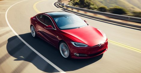 Why Tesla's Autopilot Can't See a Stopped Firetruck