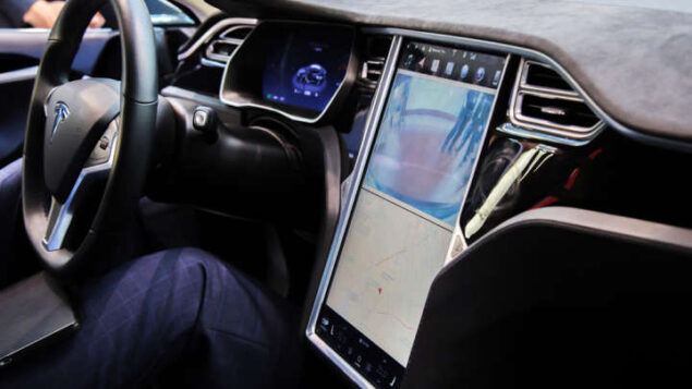 """Man Blames DUI Charge On """"Self-Driving"""" Car"""