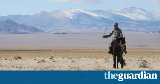 How Mongolia went wild for opera