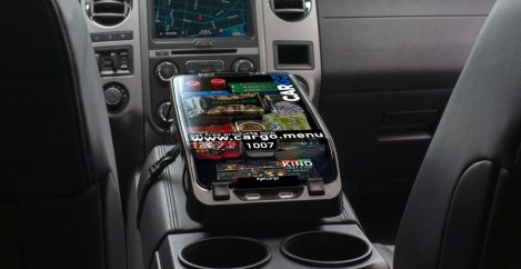 Cargo raises $5.5M to let Uber drivers sell snacks and essentials nationwide