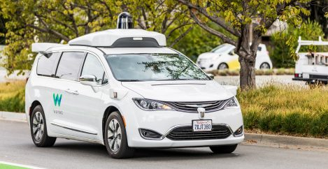 The End of <em>Waymo v. Uber</em> Marks a New Era for Self-Driving Cars: Reality
