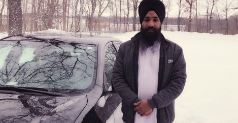 Sikh Uber Driver Claims Passenger Held Him At Gunpoint, Said, 'I Hate Turban People'