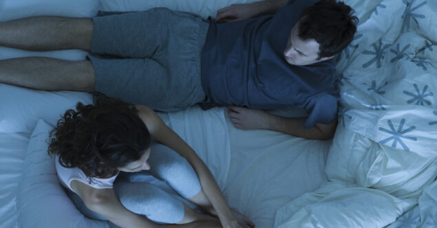 12 Relationship Red Flags You've Been Overlooking All This Time