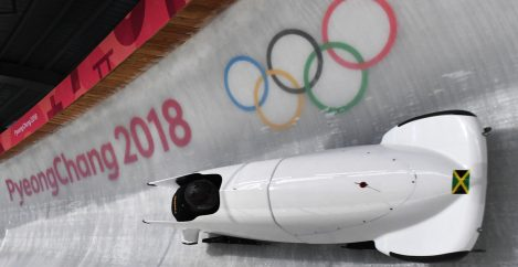 Jamaica's Olympic Bobsleigh Coach Quits, Reportedly Threatens To Take Sled