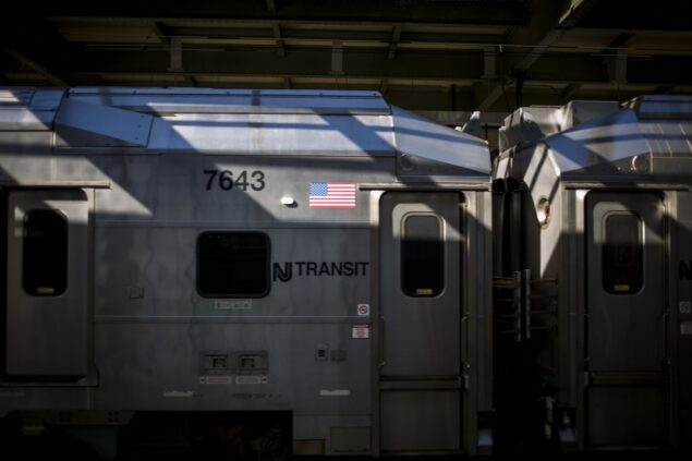 New Jersey Transits Hidden Danger: Bad Brakes, Bare Wires, Rotten Parts