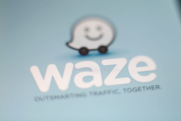 Waze officially launches its ad program for small businesses