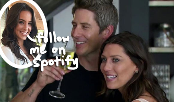 Ex Bachelor Star Says Arie Luyendyk Jr. Played The Mixtape She Gave Him In Fantasy Suite With ANOTHER Woman!