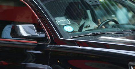 Drunk man accidentally takes $1,600 Uber ride