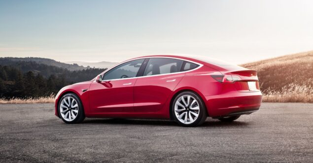 Tesla's Model 3 Is the Best Electric Car You Can't BuyYet