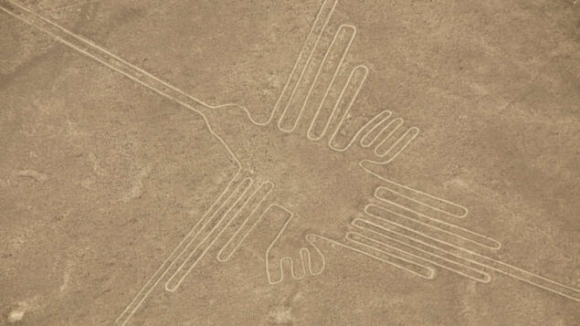 Peruvian Archaeologists Discover Dozens Of New Nasca Lines