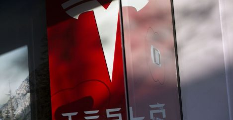 Tesla Was Kicked Off Fatal Crash Probe by NTSB
