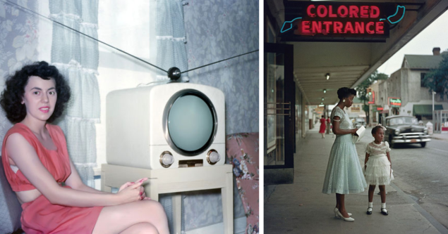 20+ Rarely Seen Photos Of America In The 1950s Show How Different Life Was Before
