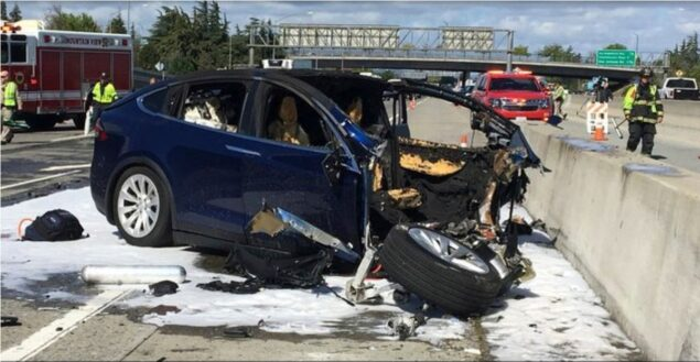 A Timeline of the Tesla Autopilot Crash Investigation