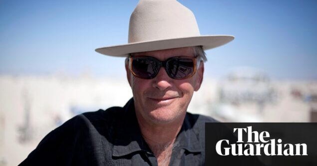 Burning Man co-founder Larry Harvey dies aged 70